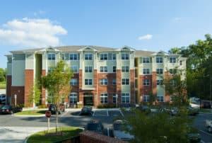 Vestcor Sells Student Housing Communities in Charlotte