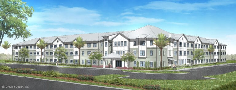 Vestcor Breaks Ground On Third Affordable Community In Florida Panhandle
