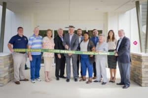 Grand Opening of Carter Crossing in Milton, Florida