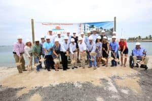 Vestcor Breaks Ground on The Quarry in Big Coppitt Key, Florida