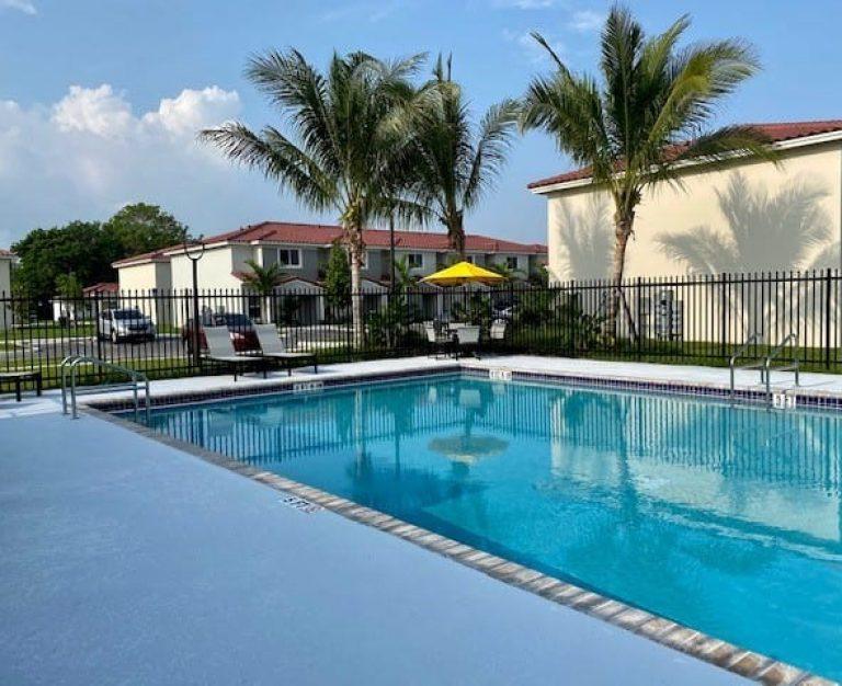 Ambar Key Outdoor Pool