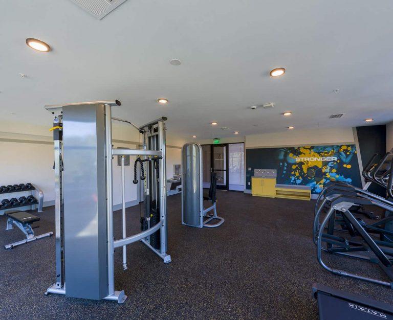 Lofts At Brooklyn Fitness Center