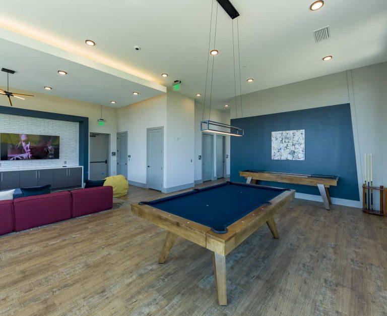 Lofts At Brooklyn Game Room