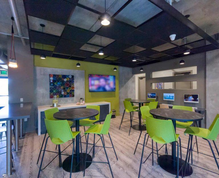Lofts At Monroe Media Room