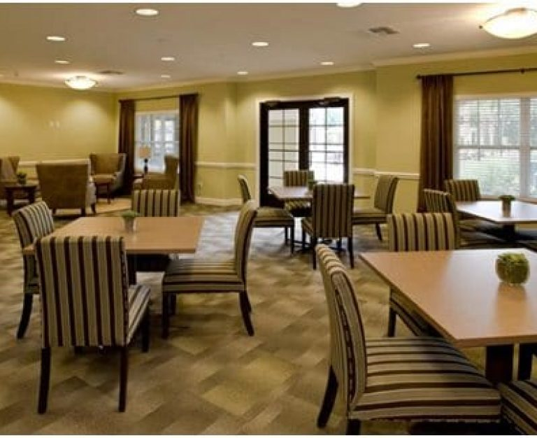 Marcis Pointe Dining Room